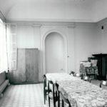 Oranżeria pałacowa; fot. K. Kowalska, 1977 r. Arch. Mazowieckiego Wojewódzkiego Konserwatora Zabytków