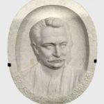 """Francesco Jerace, """"Jan Sobański"""", zbiory muzeum Castel Nuovo w Neapolu. Fot. Elżbieta Caillot Sobańska"""