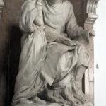 """Francesco Jerace """"Wychowanie Dziewicy"""", 1899 r.; fot. P. Jamski"""
