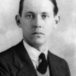 Antoni hr. Sobański, zm. 1941