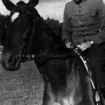 Michał hr. Sobański, zm. 1984