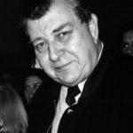 Marek hr. Sobański, zm. 2014
