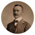 Kazimierz hr. Sobański, zm. 1909