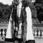 Feliks hr. Sobański, zm. 1965