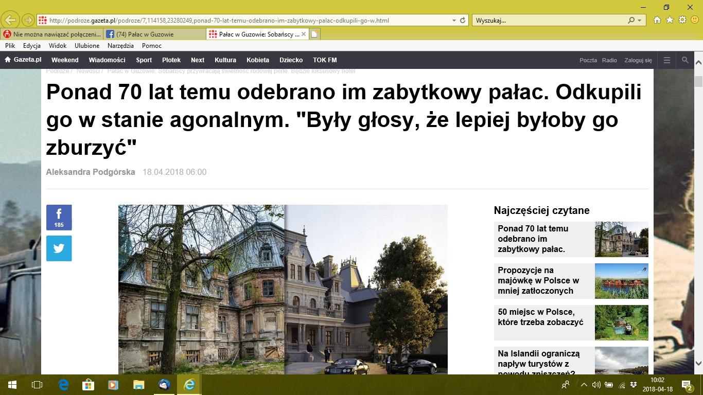 Gazeta Podroze