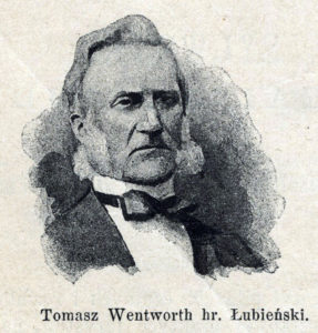 Tomasz.Wenthworth.Lubienski