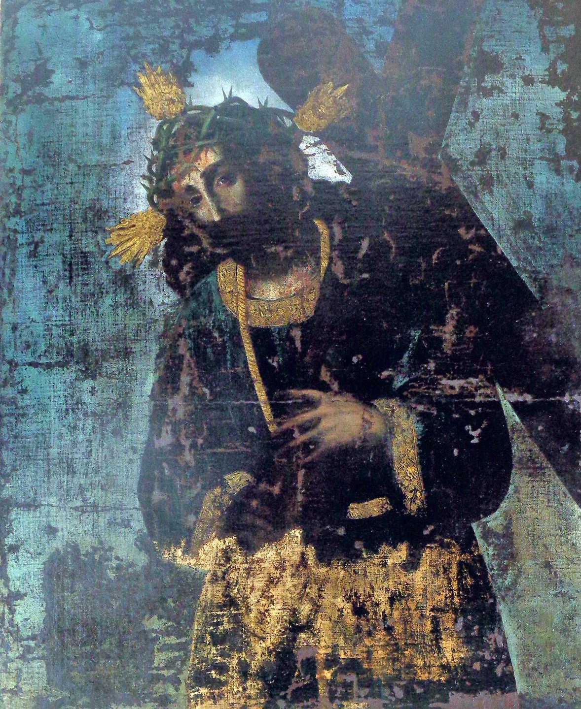 Chrystus przez konserwacja