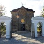Kaplica grobowa Sobańskich w Czeczelniku
