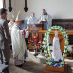 Okadzanie kaplicy