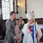 Błogosławieństwo biskupie