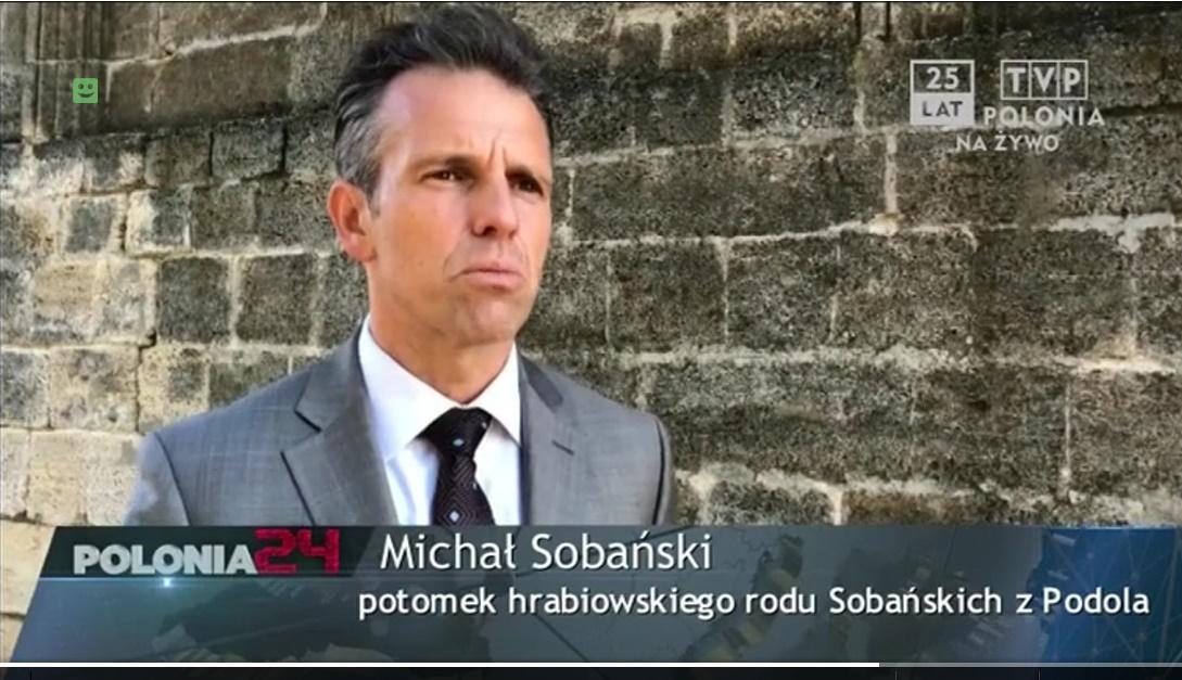 Michal.Sobanski.TVPolonia.11.10.2018
