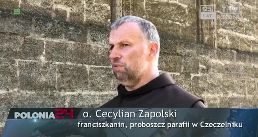 o.Cecylian.Zapolski.TVPolonia.11.10.2018