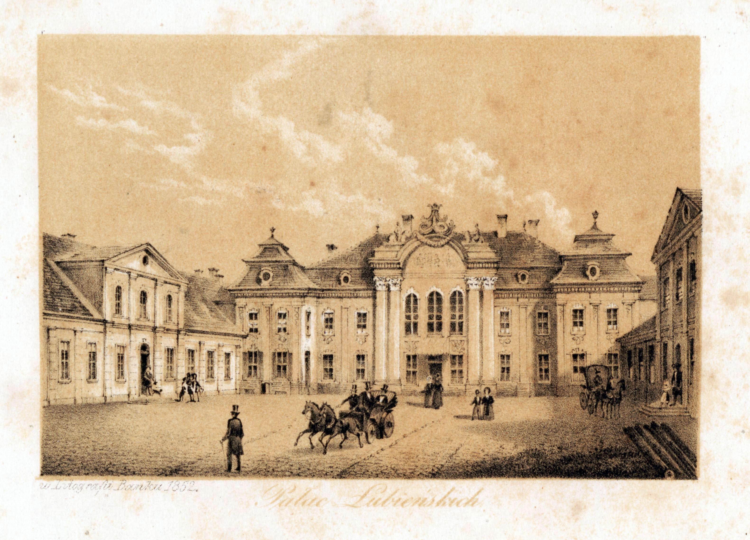 002_Palac.Lubienskich.1852.lit.Banku_Polskiego