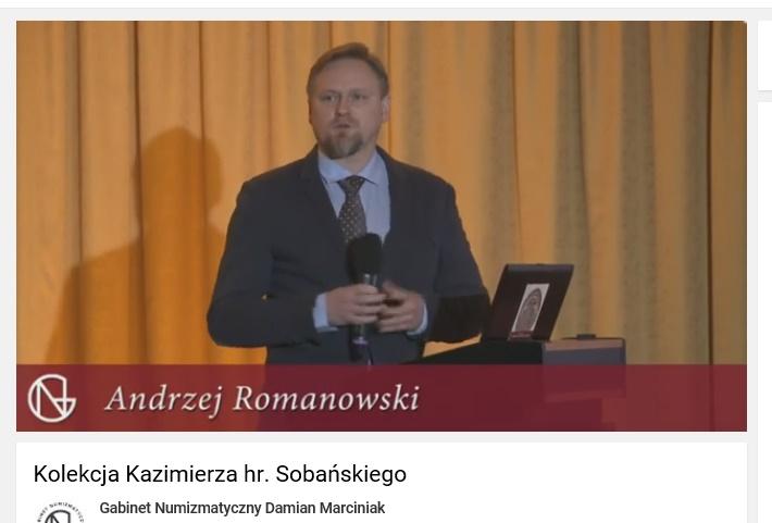 GNDM_Andrzej Romanowski