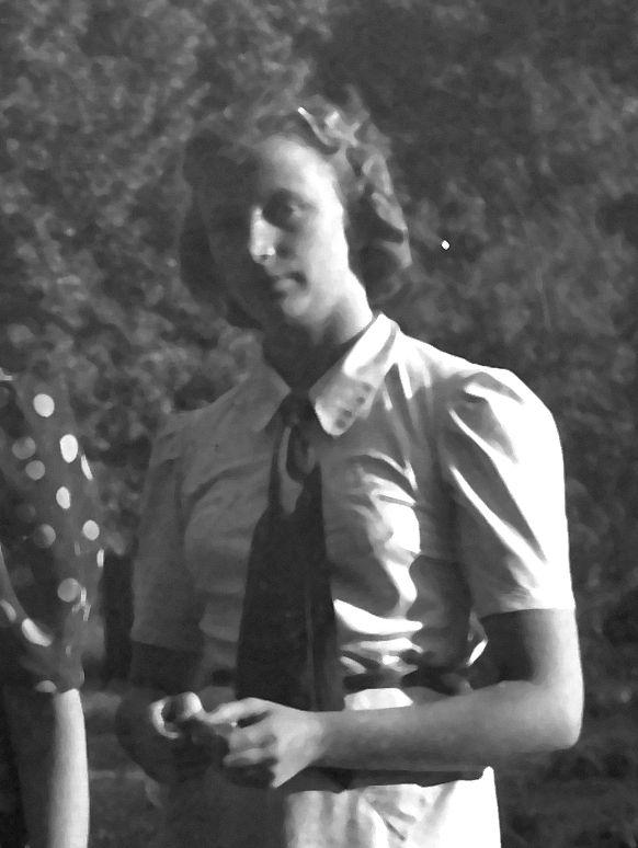 124. Elżbieta Sobanska
