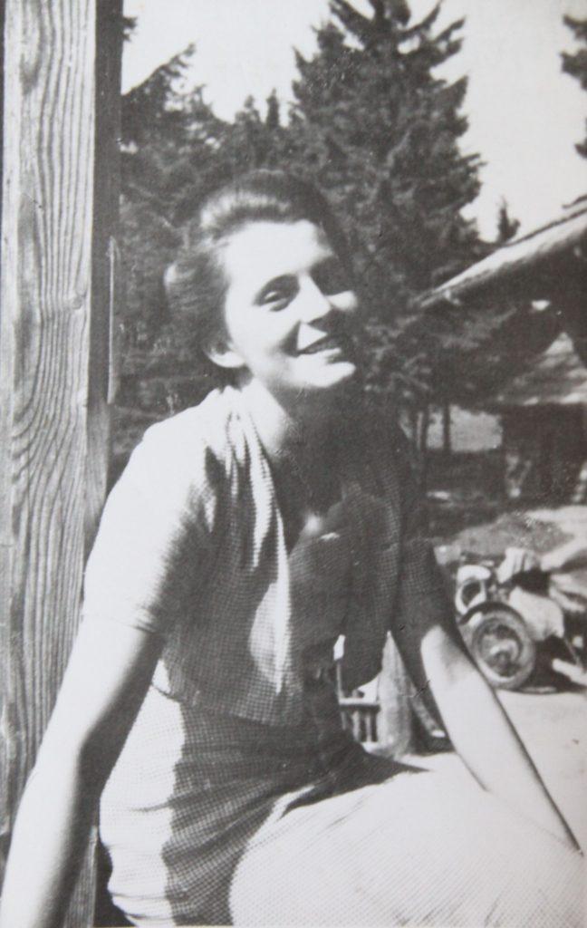 124.Teresa Sobanska
