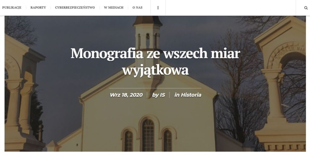 Wiskitki_monografia