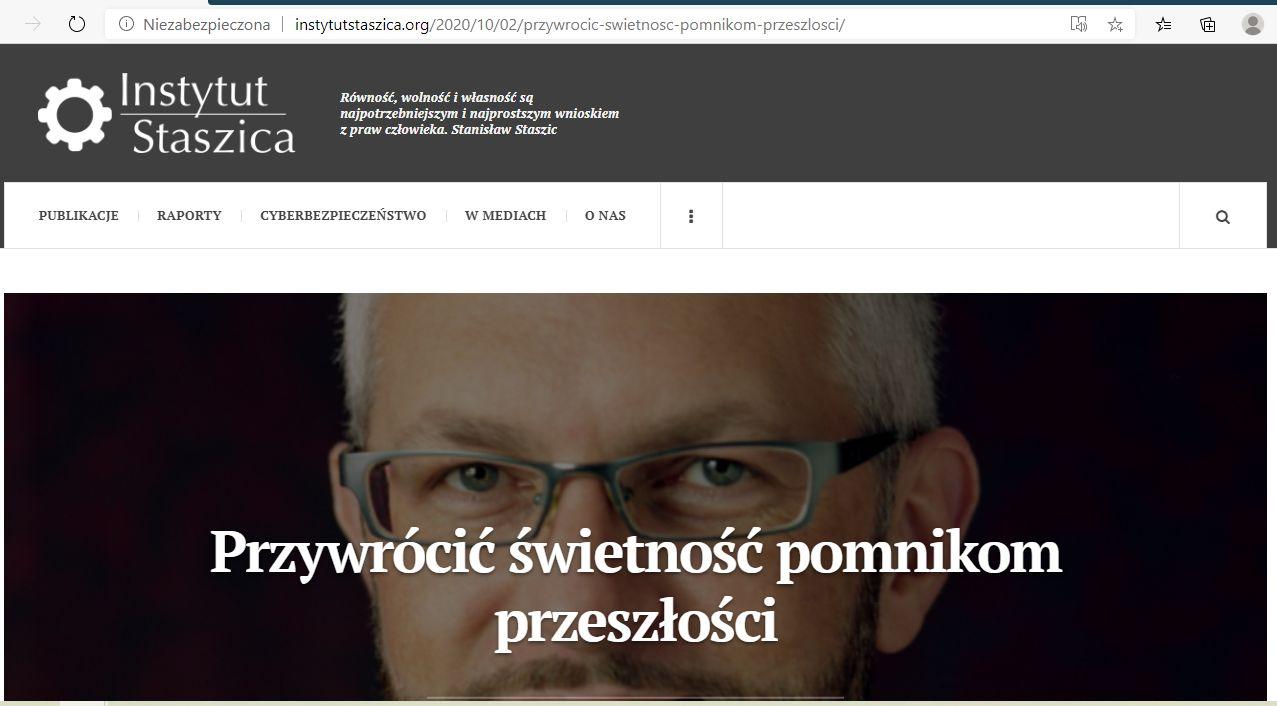 Instytut Staszica_wywiad.MB.www