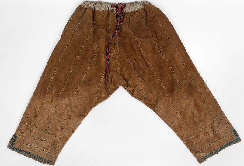 IS_spodnie