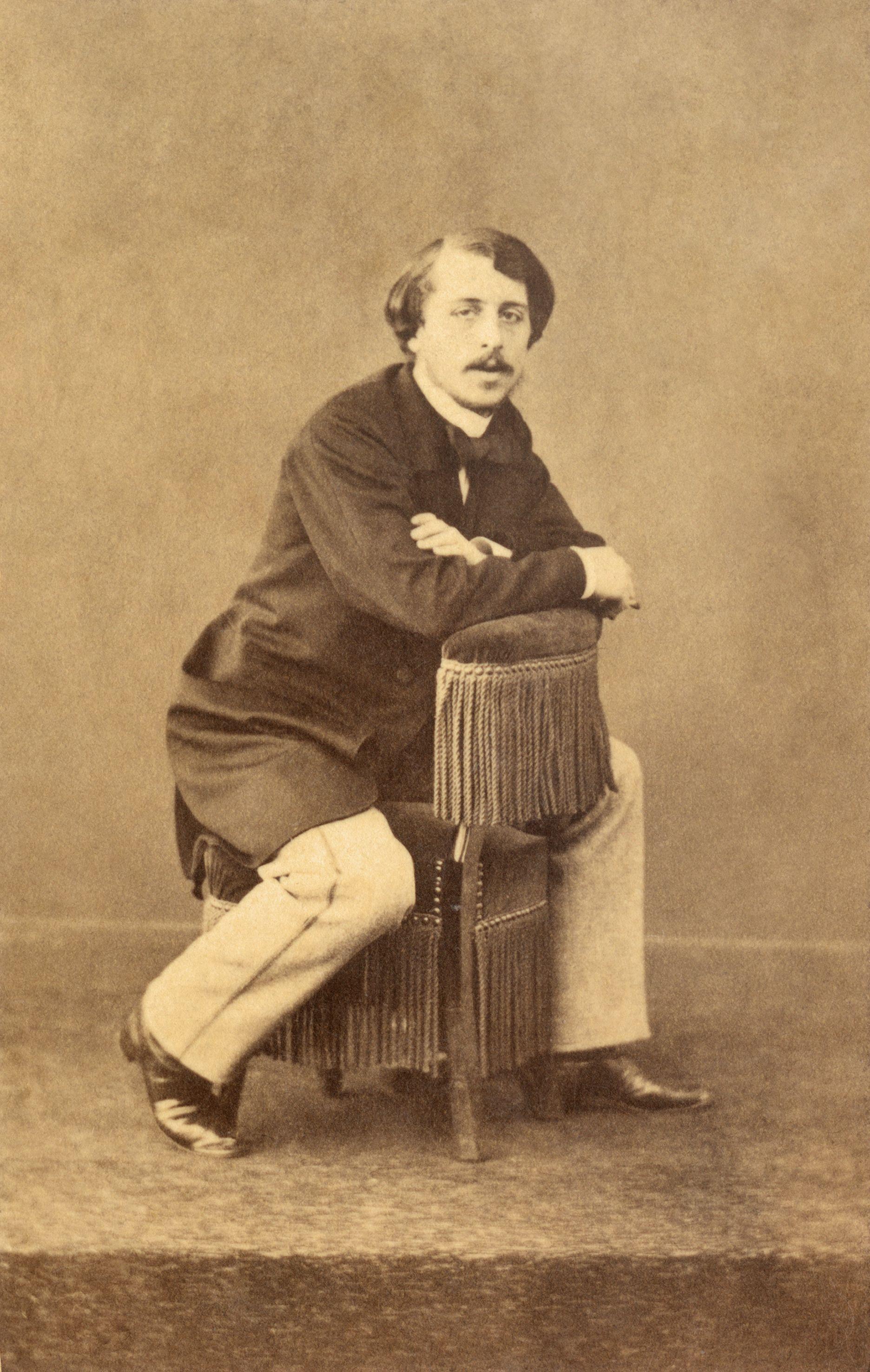 Izydor Sobański (1835-1906), zbiory Michała Sobańskiego